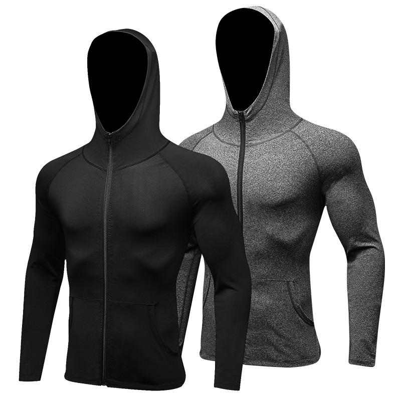 Rash Guard with Hoodie - Bak2Bay6Store