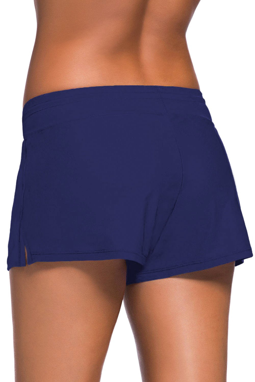 Fitness Shorts - Available in PLUS SIZE - Bak2Bay6Store