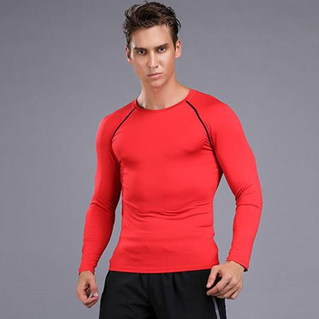 Rovigo Flexible High Compression Top - Bak2Bay6Store