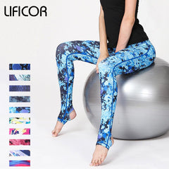 Breathable Yoga/Sports Leggings - Available in XL - Bak2Bay6Store