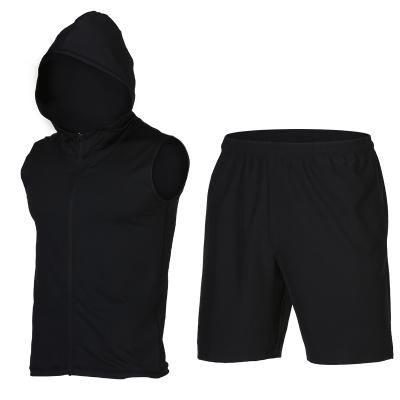 Set of Quick Dry Sports Compression Suits - Bak2Bay6Store