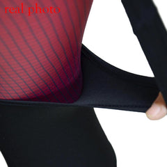 2018 Patchwork Push Up Fitness Leggings - Bak2Bay6Store