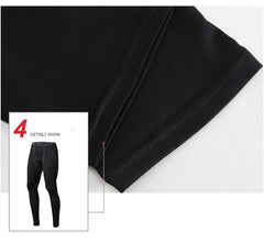 2 Piece Compression Training Pants- PLUS SIZE AVAILABLE -https://bak2bay6.com/