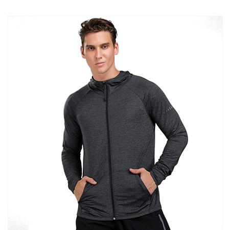 Dri-Fit Sports Jacket- Available in PLUS Size - Bak2Bay6Store