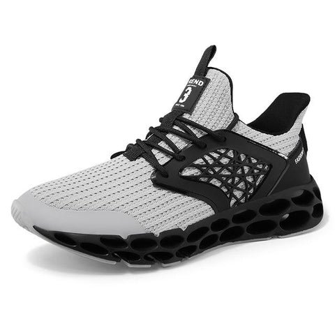 Cool Runners - Hive Sole Running Shoes - Bak2Bay6Store