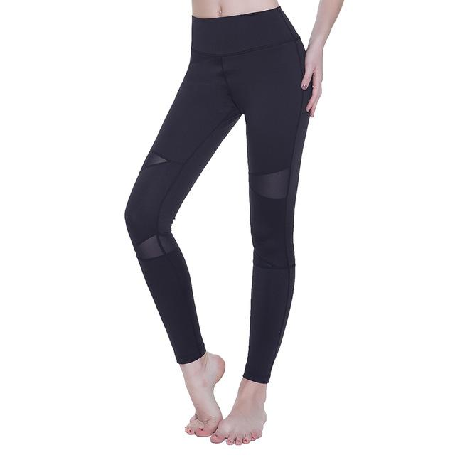 Siena Yoga Sports Leggings - Yoga Pants - Bak2Bay6Store