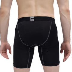 Fitness Compression Shorts - Bak2Bay6Store