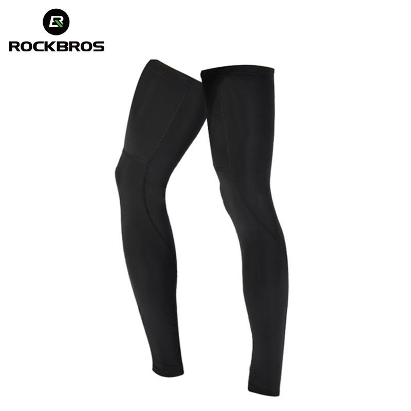 Rockbros Anti-Sweat Leg Warmers - Bak2Bay6Store
