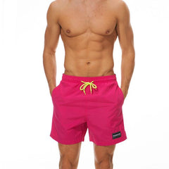 Quick Dry Sports/Casual Shorts-Available in PLUS Size - Bak2Bay6Store