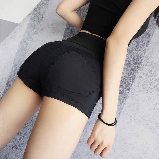 Sexy Stretchy Shorts - Bak2Bay6Store