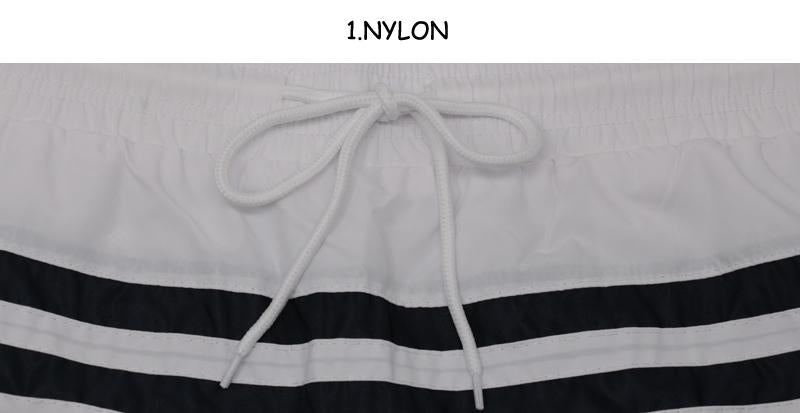 2019 Hot Selling Striped Shorts- Available  in PLUS SIZE - https://bak2bay6.com/