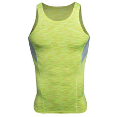 Moisture Wicking Flexi Sleeveless Tank Top- Available in XXXL - Bak2Bay6Store