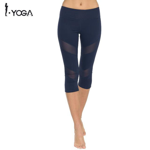 Super Stretch Yoga Pants - Fitness Tights - Leggings - Bak2Bay6Store