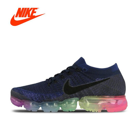 New Arrival Original Nike Air VaporMax Be True Flyknit - Bak2Bay6Store