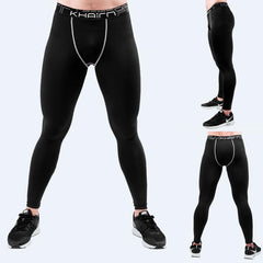 New 3 Pcs Solid Quick Dry Compression Suit-Available in PLUS Size - Bak2Bay6Store