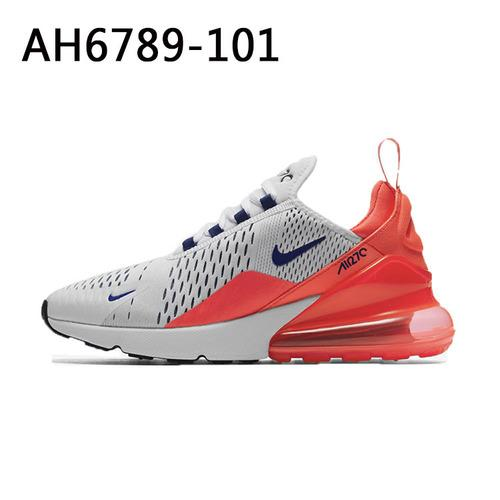 Original New Nike Air Max 270 Running Shoes - Bak2Bay6Store