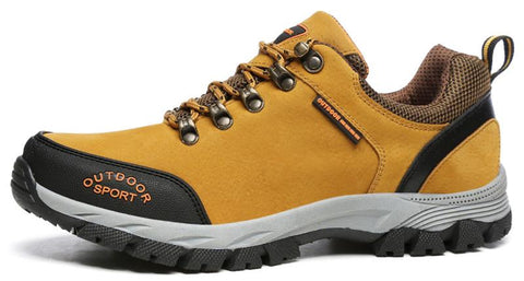 Hikers Shoes - Bak2Bay6Store