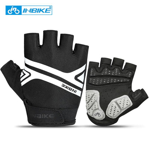 Half Finger Fitness  Gloves - Bak2Bay6Store