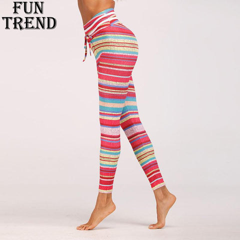 Yoga Pants - Sport Leggings - bak2bay6.com