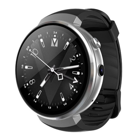 LEMFO LEM7 4G Smart Watch with Fitness Tracker - Bak2Bay6Store