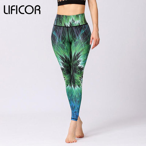 Teramo  Fitness/Yoga Pants - Leggings - Bak2Bay6Store