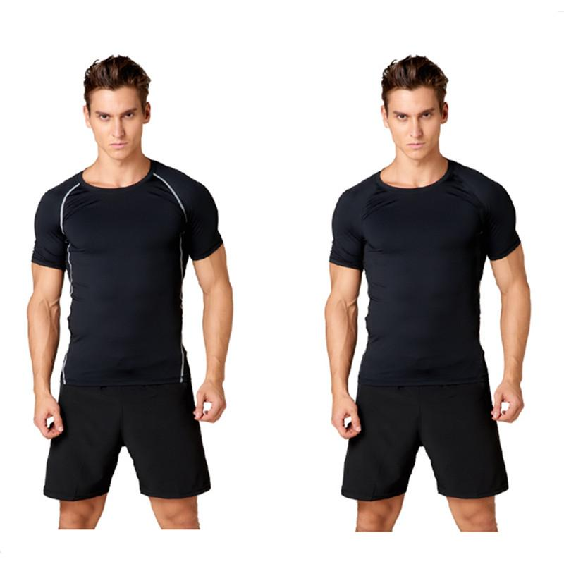 Compression Sports Suit for Men - bak2bay6.com