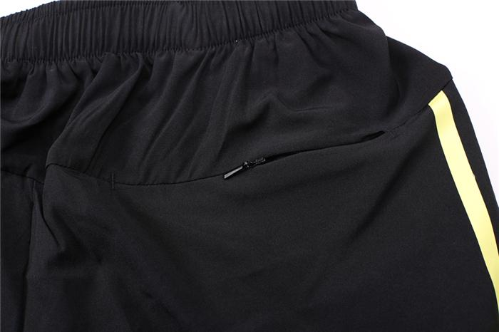 Reflective Sports Shorts with Pockets - Bak2Bay6Store