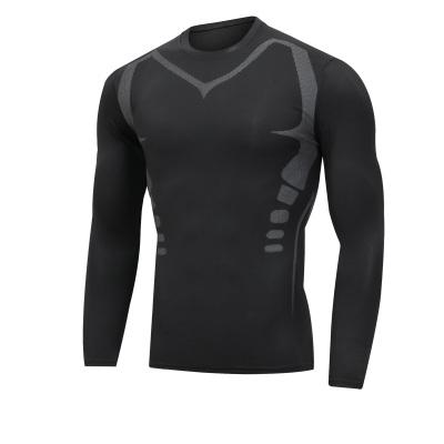 2018 Fitness Compression Shirt- Available in PLUS SIZE - https://bak2bay6.com/