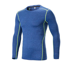 Moisture Wicking Men's Compression Top - Bak2Bay6Store