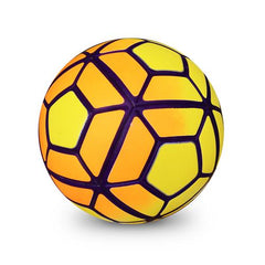 2018 Professional Training Soccer Ball Match Football Official Size 5 - Bak2Bay6Store