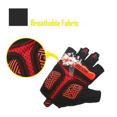 Winter cycling gloves, shockproof winter gloves, cycling gloves for winter, mens winter cycling gloves from bak2bay6fitness.com