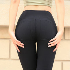 Sexy Booty Shape Yoga-Fitness Leggings