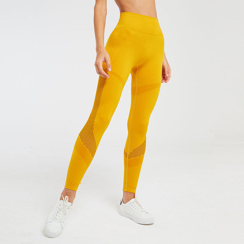 2019 Comfy Push Up Seamless Leggings
