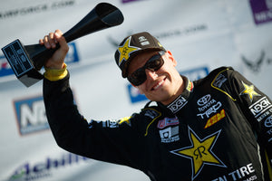 Papadakis Racing and champion driver Fredric Aasbo return to Formula Drift