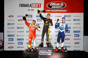 Perfect win for Fredric Aasbo at Road Atlanta