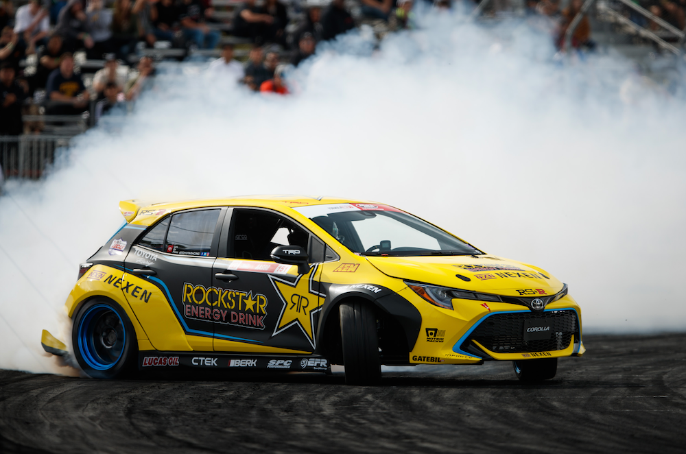 Papadakis Racing heads to Orlando for Round 2