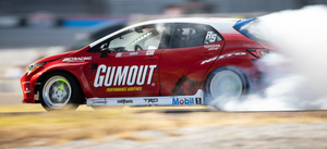 Ryan Tuerck extends Formula Drift points lead in Dallas