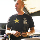 2018 Rockstar Drift Team Crew Shirt *Sold out