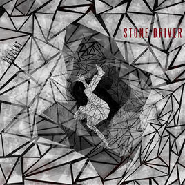 "Stone Driver ""Descent"" CD"
