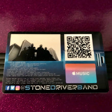 "Stone Driver ""Chasing Demons"" DELUXE EDITION 8GB USB Thumbdrive"