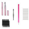 Professional Salon Hair Design Pen + Mini Electric Razor + BONUS ITEMS