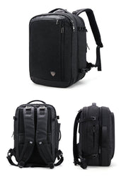 2 in 1 Multifunctional Travel Backpack Zuperbs