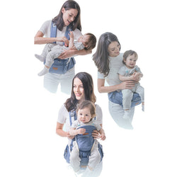 Zuperbs Ultimate Support Baby Carrier
