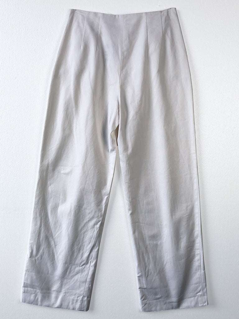 80s MARINARETTO TROUSERS
