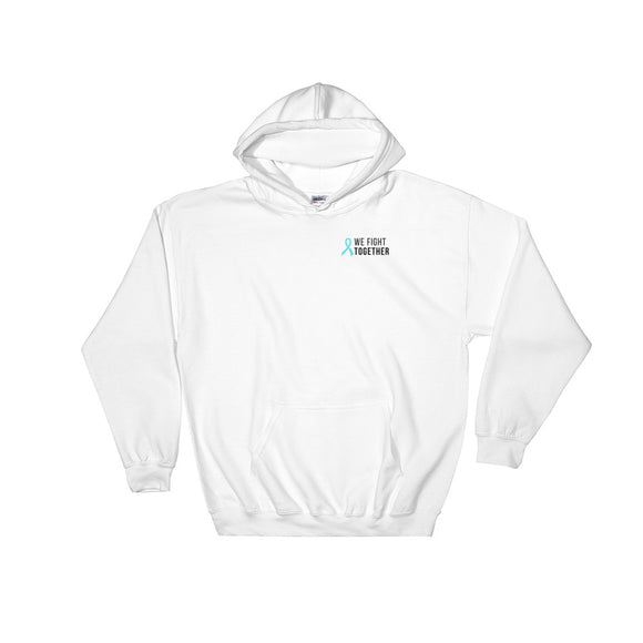 We Fight Together Hoodie