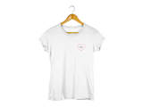 Hope in Heart Unisex T-Shirt