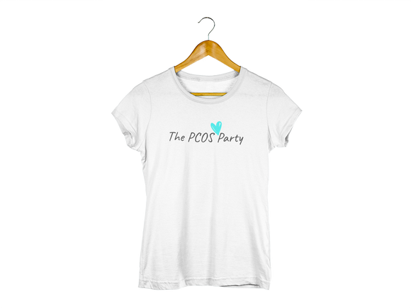 The PCOS Party Unisex T-Shirt