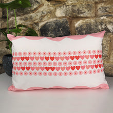 Load image into Gallery viewer, Summer Love Cushion