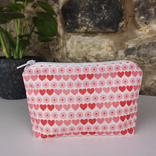 Load image into Gallery viewer, Summer Love Cosmetic/Wash Bag