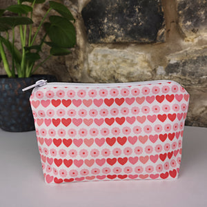 Summer Love Cosmetic/Wash Bag